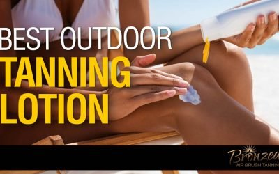 Best Outdoor Tanning Lotion: Ultimate Buying Guide