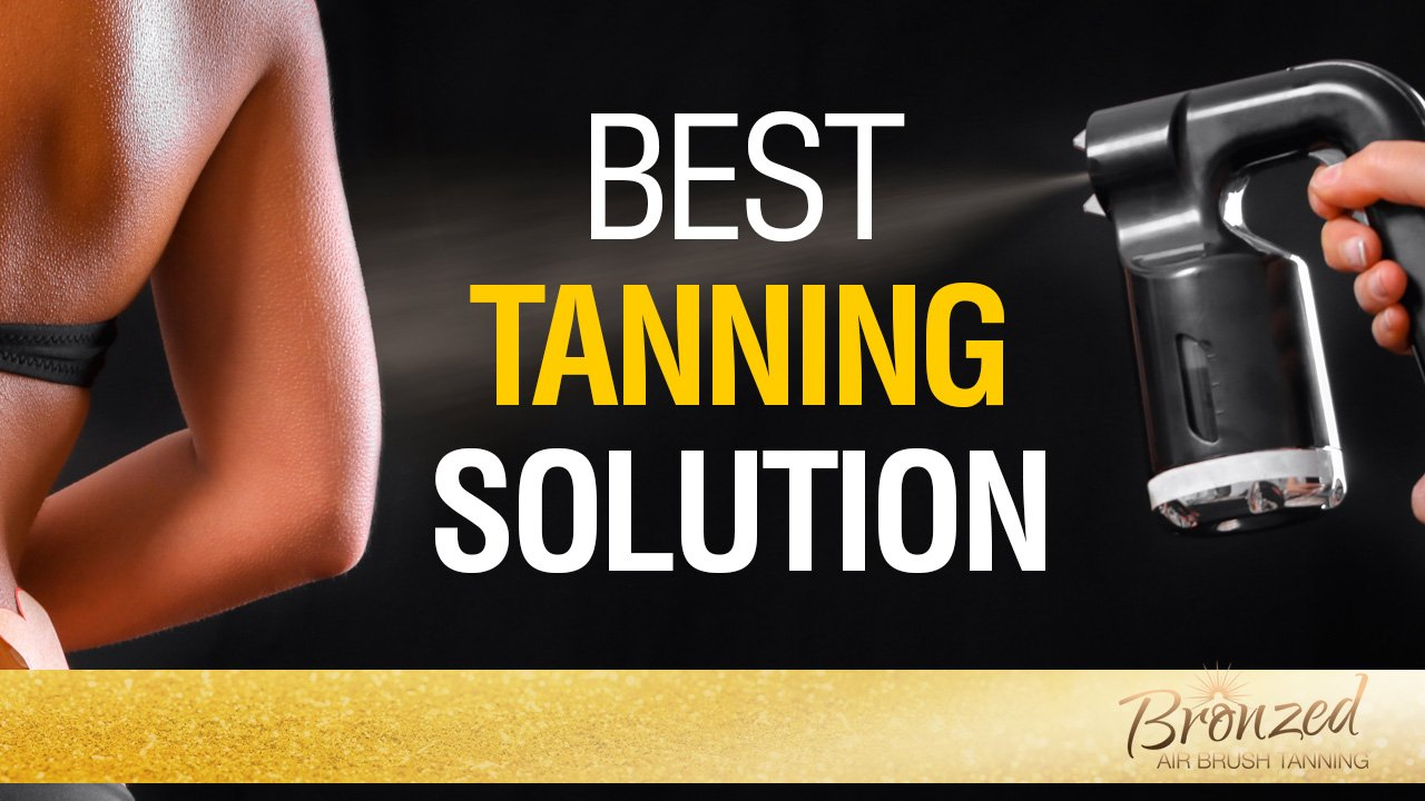 sunless tanning solution